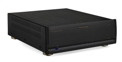 A 52+ Five Channel Amplifier