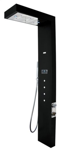 """Viva all-in-one 1/2"""" thermostatic shower column"""
