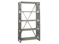 office@home Miami Open Shelving Product Image
