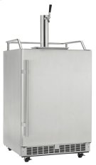 Keg Cooler Built-in, outdoor, full size Keg Cooler Product Image