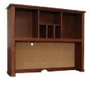 Woodridge Desk Hutch