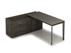 work desk config. 1