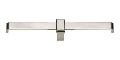 Buckle Up Bath Towel Ring - Brushed Nickel