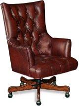 Jenna Executive Swivel Tilt Chair Product Image