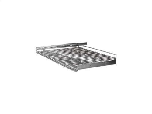 Telescopic Slide Shelf - 30 Built-in Ovens Stainless