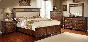 King-Size Alcazar Bed