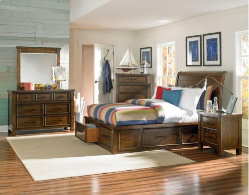 2094071 In By Standard Furniture In Cincinnati Oh Bunkbed Rails