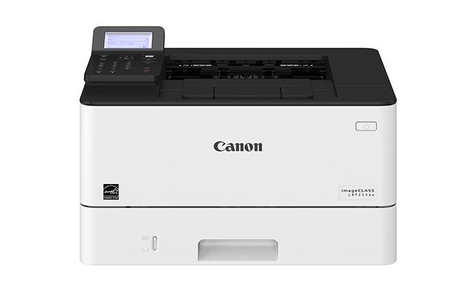 Canon imageCLASS LBP214dw - Wireless, Mobile Ready Laser Printer imageCLASS Wireless Compact Laser Printer