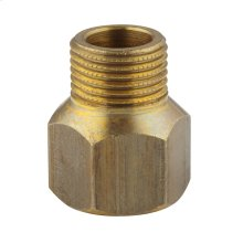 "1/2"" Threaded connector"