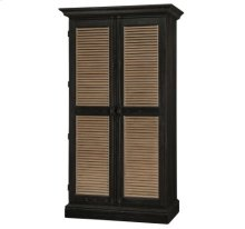 Old Mission Wine & Bar Cabinet