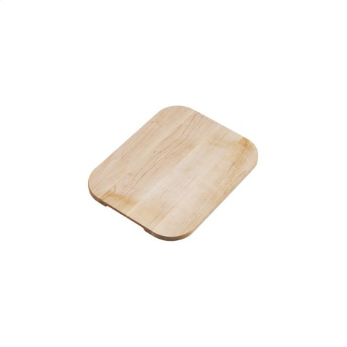 "Elkay Hardwood 12-7/8"" x 10-1/8"" x 1"" Cutting Board"