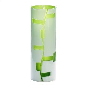Small Danish Vase