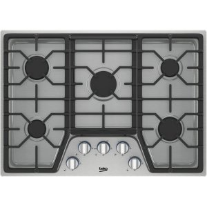 "Beko30"" Gas Built-In Cooktop"