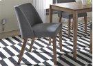 Nido Chair - Grey (RTA) Product Image