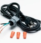 Power Cord for Built-In Dishwasher Installation Product Image