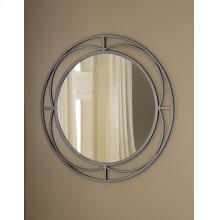 Abbington Round Mirror