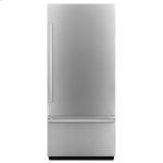 """Jenn-AirNOIR 36"""" Fully Integrated Built-In Bottom-Freezer Refrigerator Panel-Kit"""