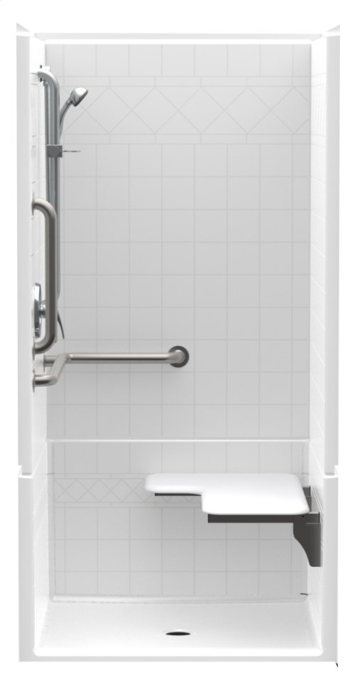 F1364P - FreedomLine Shower