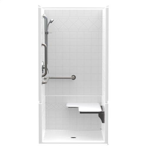 F1364P - FreedomLine Shower