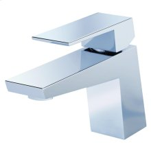 Chrome Mid-Town® Single Handle Lavatory Faucet
