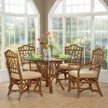 Edgewater Round Dining Room Set