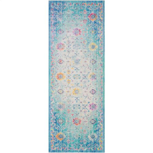 "Seasoned Treasures SDT-2310 3'11"" x 5'11"""