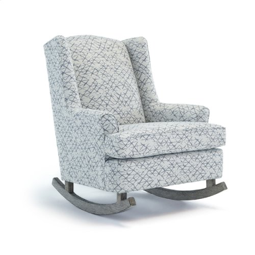WILLOW Wing Back Chair