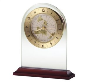 World Time Arch