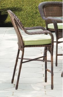 Key West High Dining Chair 24""