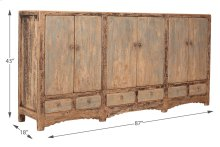 East Point Sideboard