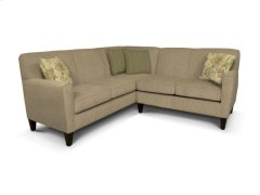 Collegedale-Sect England Living Room Sectional 6200-Sect