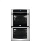 30'' Electric Double Wall Oven with Wave-Touch® Controls Product Image