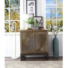 Anthology Midas 2 Door Chest
