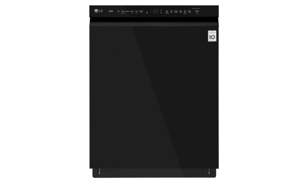 LG Appliances Dishwashers