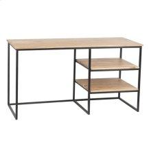 Iron Desk