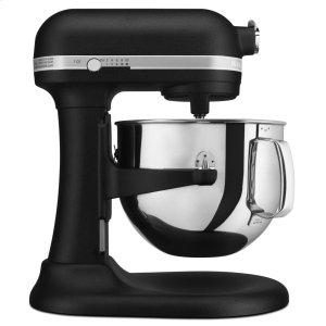KitchenaidPro Line® Series 7 Quart Bowl-Lift Stand Mixer - Cast Iron Black
