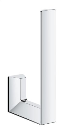 Selection Cube Reserve toilet paper holder