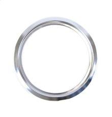 8 inch chrome electric range trim ring