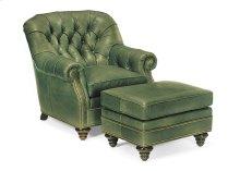 Armstrong Chair & Ottoman