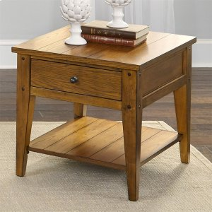 Liberty Furniture IndustriesEnd Table