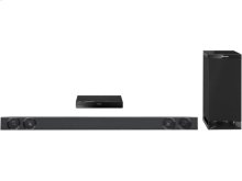 240 Watt Home Theater System Sound Bar with Subwoofer