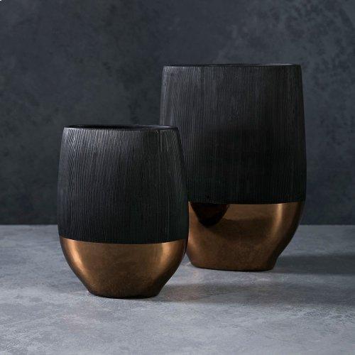 Rhone Small Vase