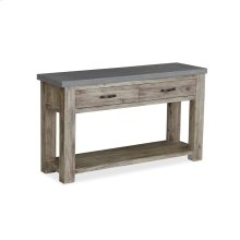 Console Table With Drawer - G3169