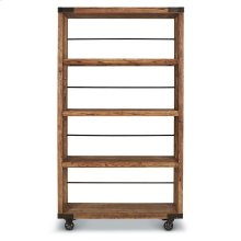 Factory Shelving Unit Medium