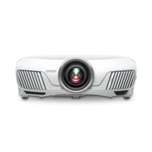 EpsonHome Cinema 4000 3lcd Projector With 4k Enhancement And Hdr