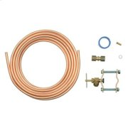 Copper Refrigerator Water Supply Kit - Other Product Image