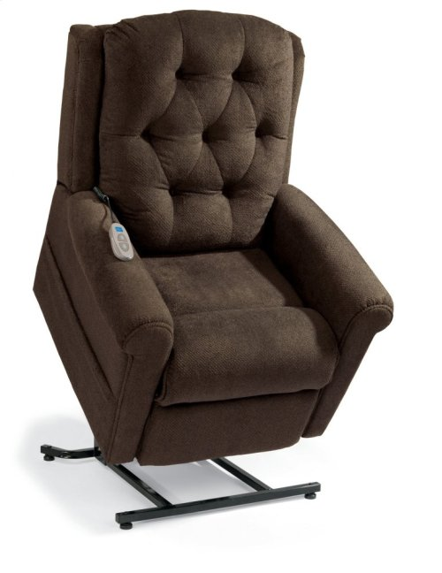 Dora Fabric Lift Recliner