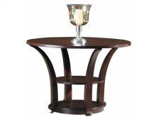 "Metropolis Round Dining Table 44"" Top"