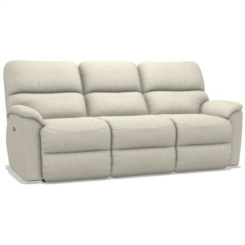 Brooks Power Reclining Sofa