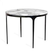 Camilla Center/ Dining Table - Arabescat